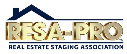 Proud RESA-Pro Home Stager