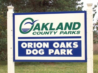Orion Oaks Dog Park Pass