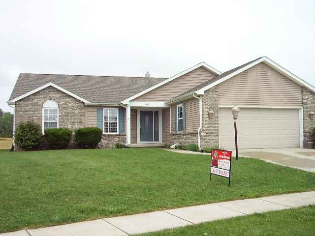 West Lafayette 3 4 Bedroom House For With Full Finished Bat And 2 Car