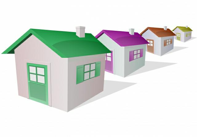 NC Residential Property Disclosure