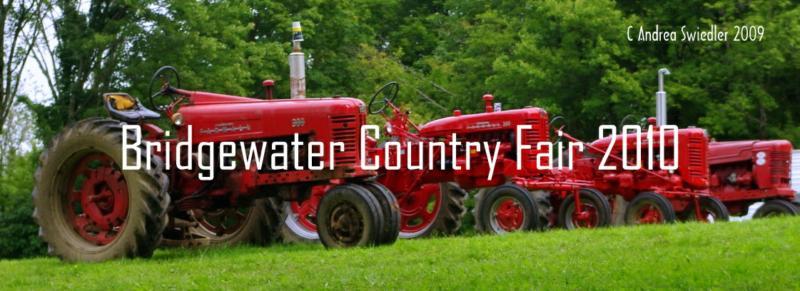 Bridgewater Country Fair 2010