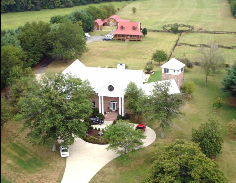 Franklin TN equestrian Estate
