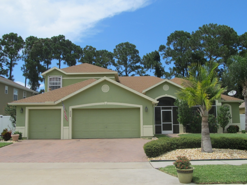 Chelsea Park Rockledge FL by Sandy Shores Broker Associate
