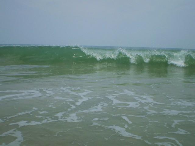 Brevard County Beaches