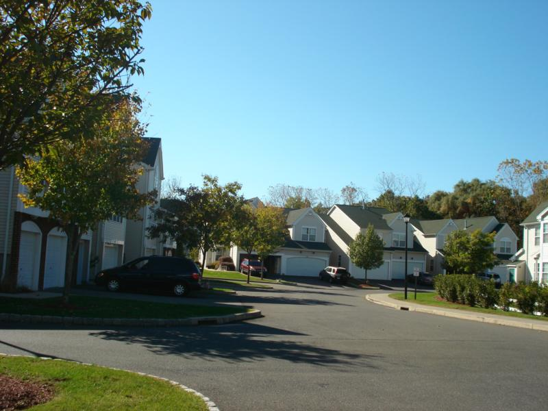 Lexington Mews Danbury