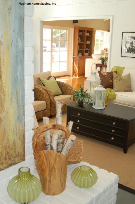 Platinum Home Staging, Inc.