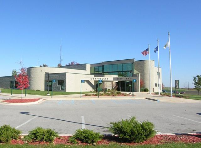 Kentwood MI City Hall