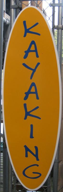 Rowayton Kayak