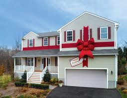 last minute gifts buy a home