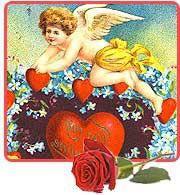 Happy Valentines Day Your Valentine Treat Awaits You