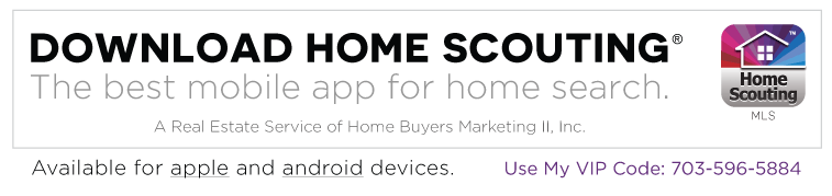 hsr Home Scouting app Home Search
