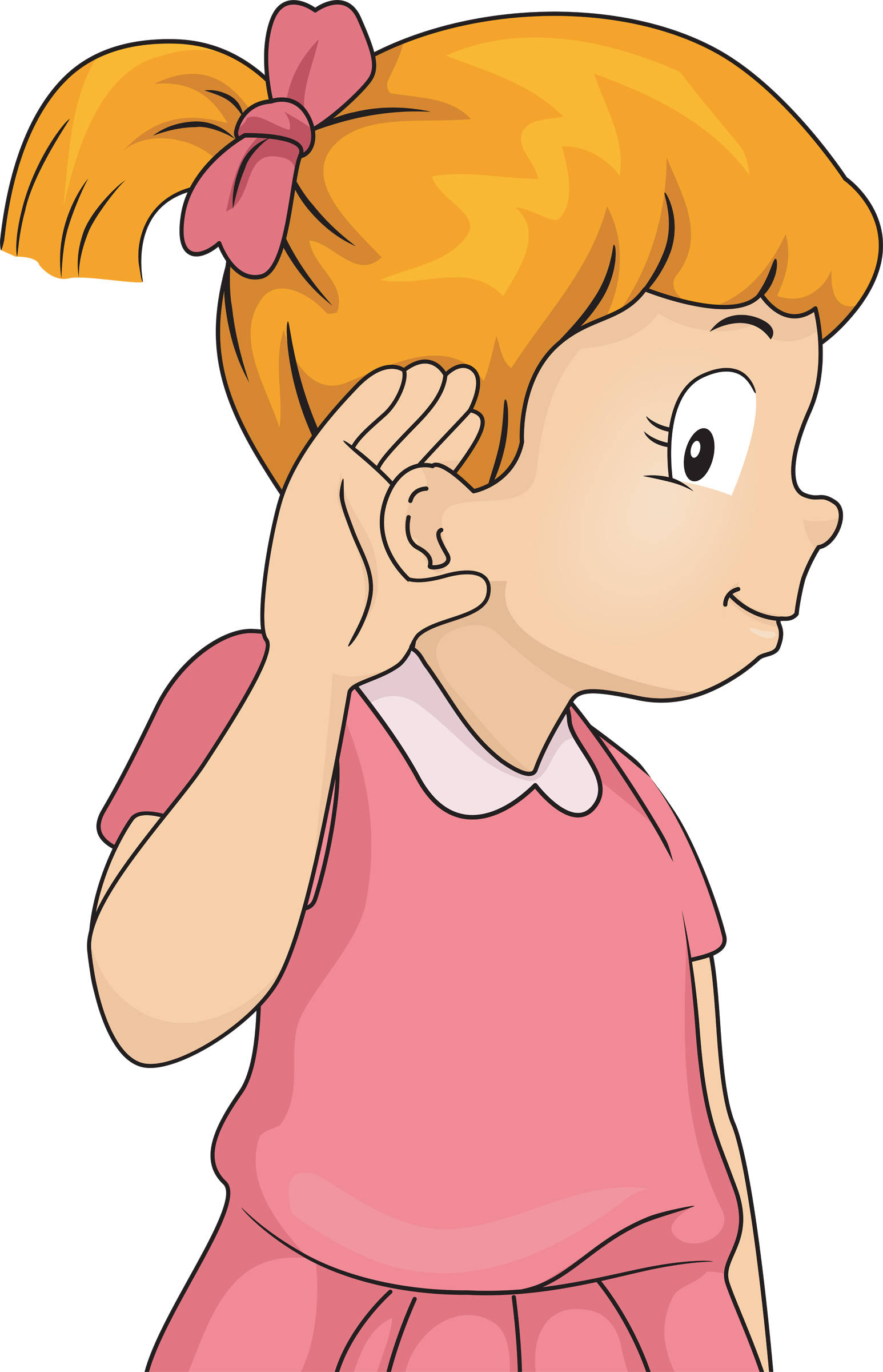 Do You Have Your Listening Ears On