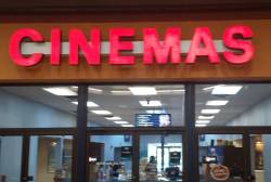 Bonners Mall Cinemas
