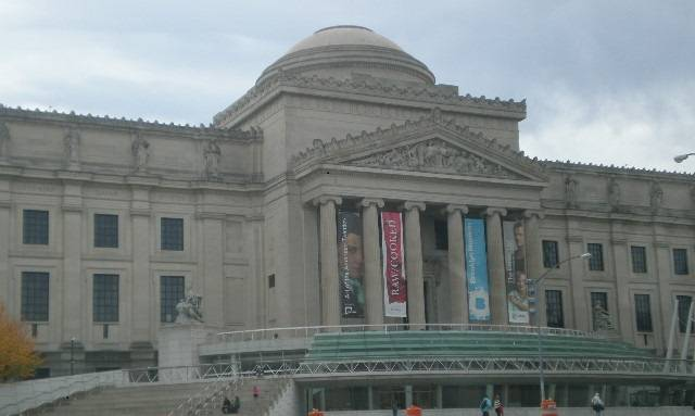 brooklyn museum, real estate agents in nyc