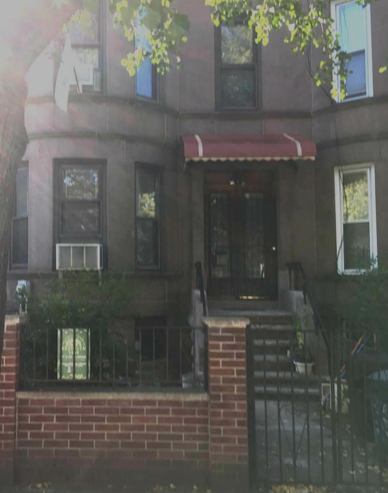 brownstone in flatbush brooklyn for sale, one family in flatbush for sale