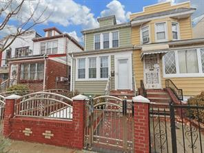 one family homes for sale in east flatbush brooklyn, michele cadogan brooklyn real estate