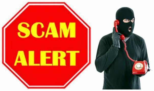 Image result for scammer alert