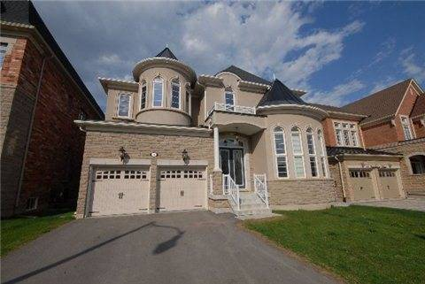 Homes Sold for 1m or more in Estates of Credit Ridge, Brampton ON Sara Kareer