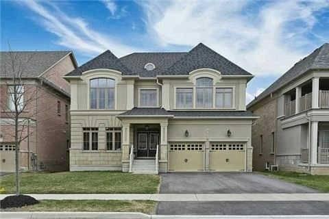 Estates of Credit Ridge, Brampton Homes, Sara Kareer