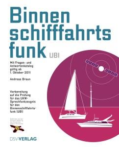 UKW Binnenschifffahrts Funkzeugnis UBI