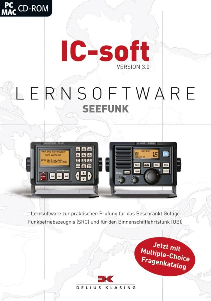 Lernsoftware IC SOFT für Ihren Rechner