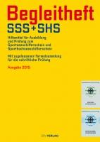 SSS Begleitheft zur SSS Prüfung in Nürnberg