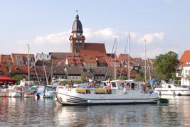Hausboot fahren mit Locaboat