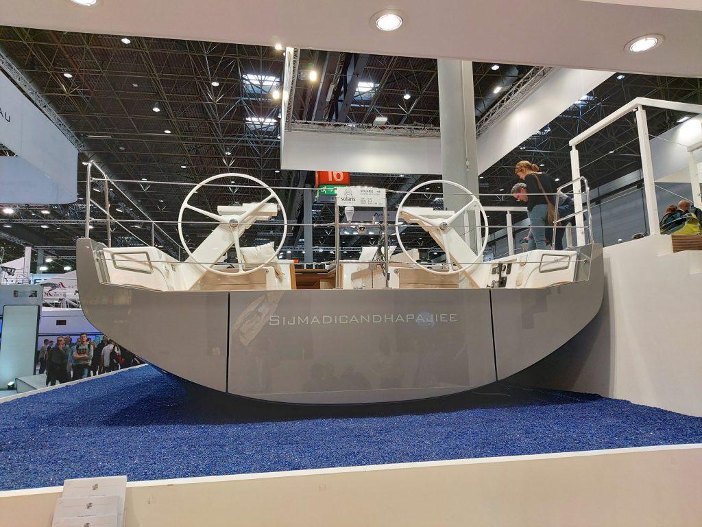 Solaris Boot Düsseldorf
