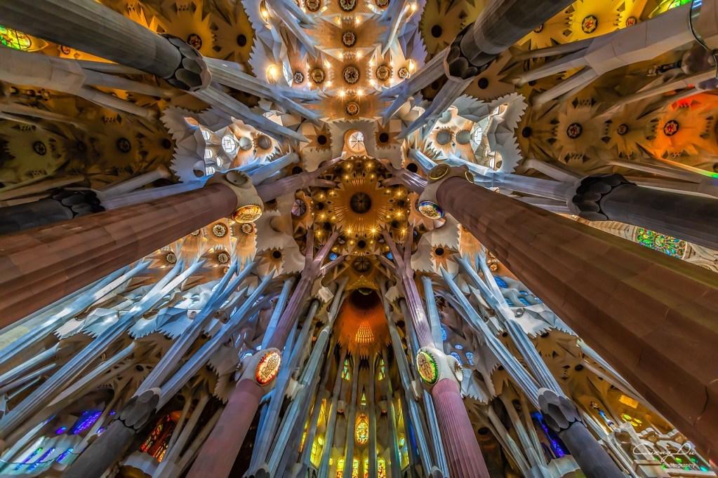 Sagrada Familia – Best of Barcelona – What to do Barcelona