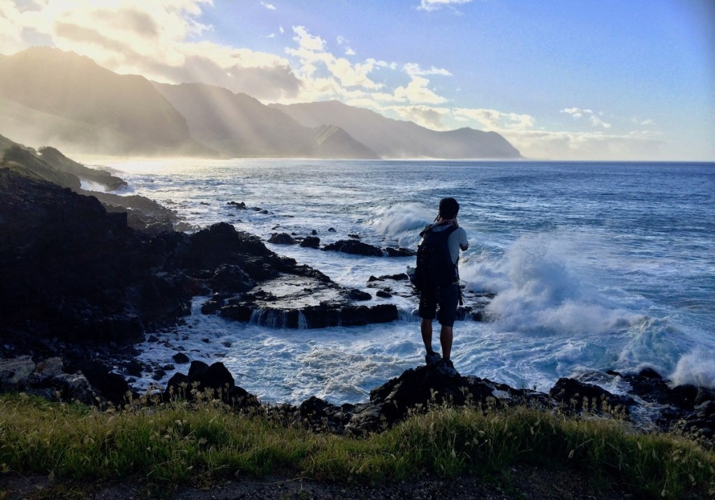 Kaʻena Point Trail – Best of Oahu – Best Hikes Oahu