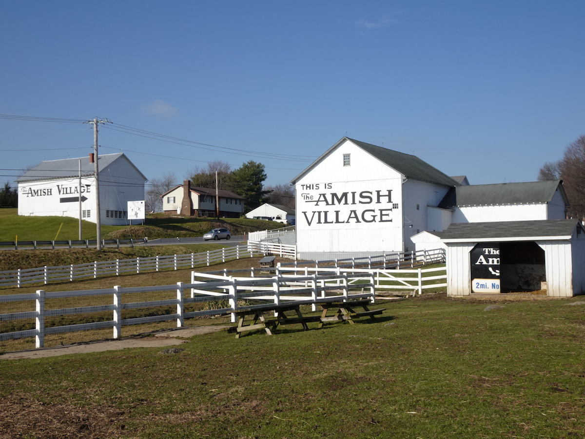 Top Things To Do Lancaster Pennsylvania Amish Country Pa Active Tours