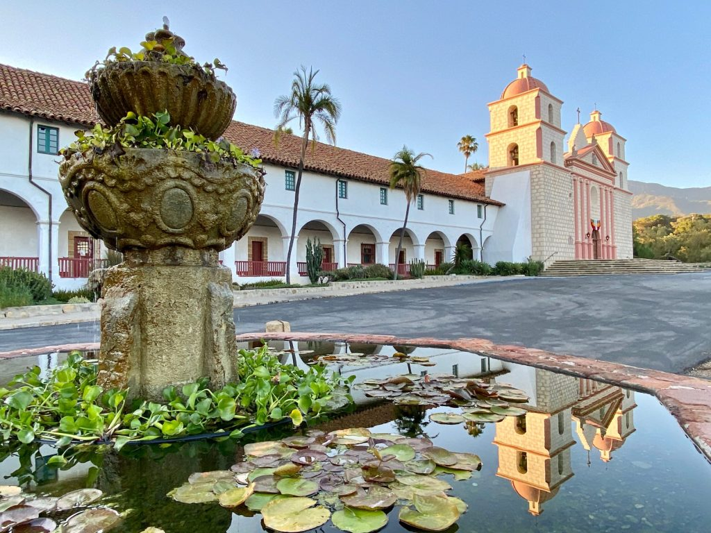 Top 16 thing to do Santa Barbara