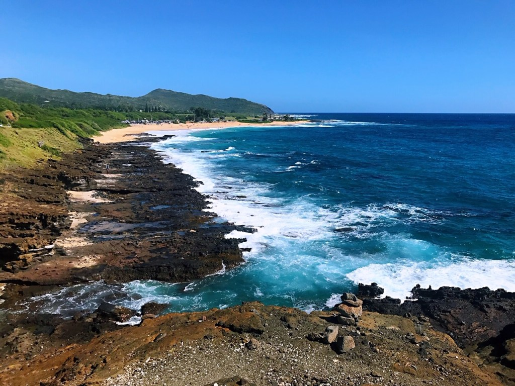 The Perfect Road Trip – Drive Around Oahu – Best of Oahu