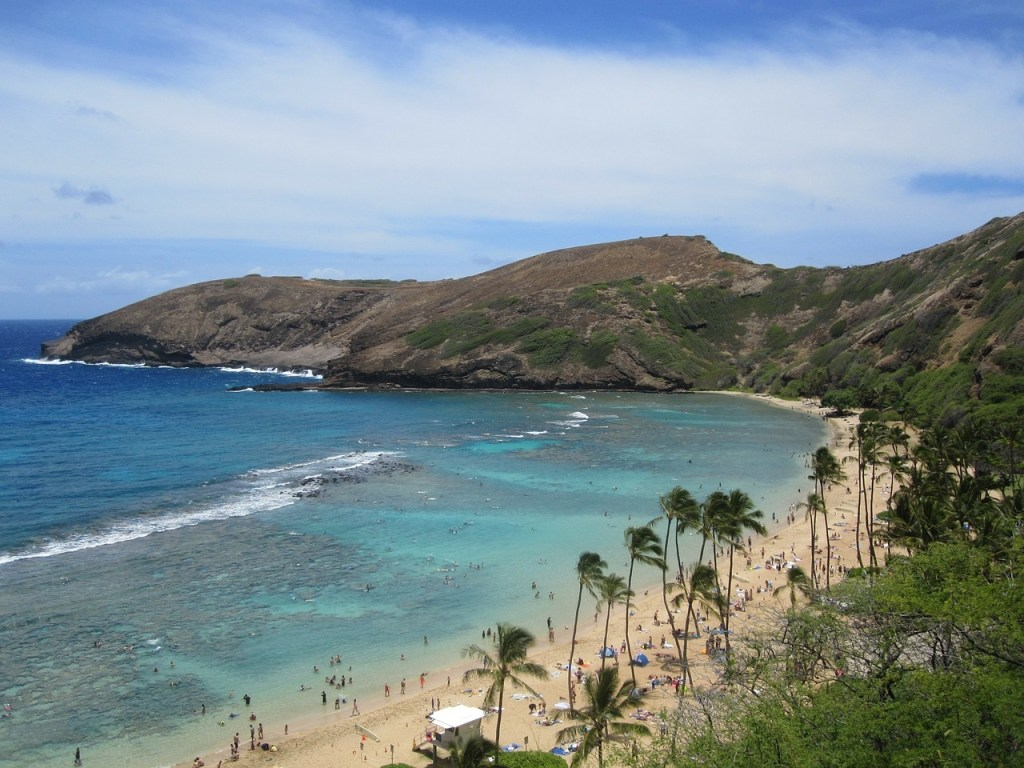 Hanauma Bay Nature Preserve – Best of Oahu