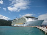 Allure of the Seas by Royal Caribbean