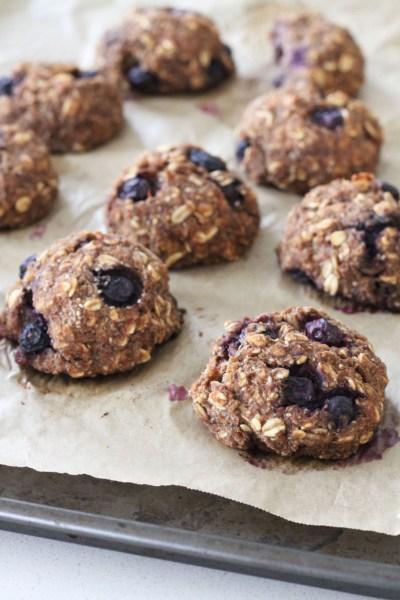 Quinoa-Blueberry-Breakfast-Scone