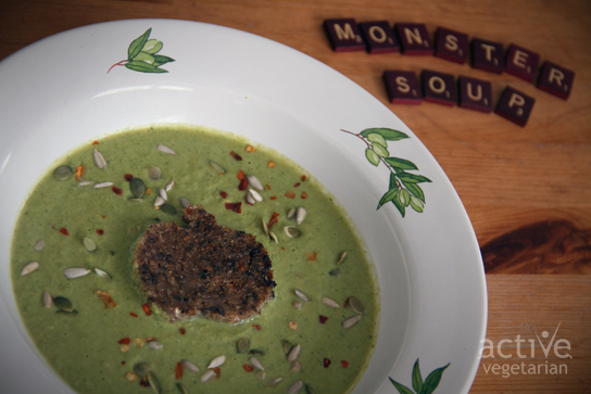 monstersoup