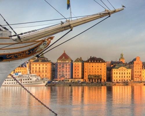 Impreza Szwecja