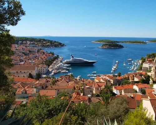 Impreza Chorwacja