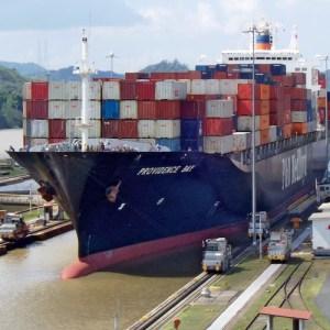 Panama, kanał panamski