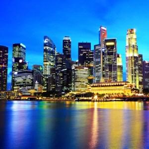 Wyjazdy do Singapuru