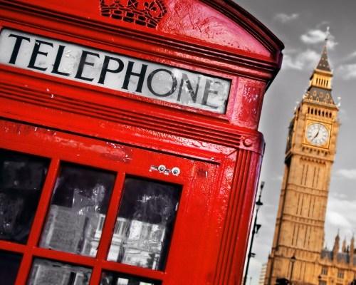 Wyjazdy do Wielkiej Brytanii