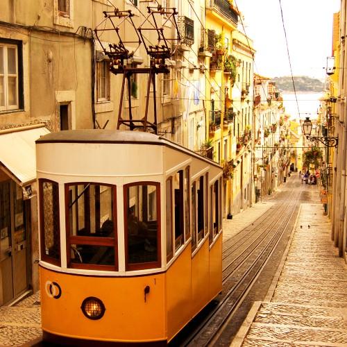 Wyjazdy do Portugalii