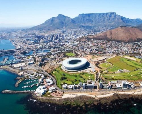 Wyjazdy do RPA