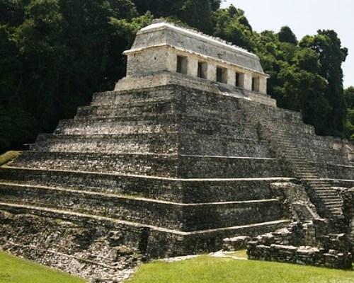 Wyjazdy do Meksyku