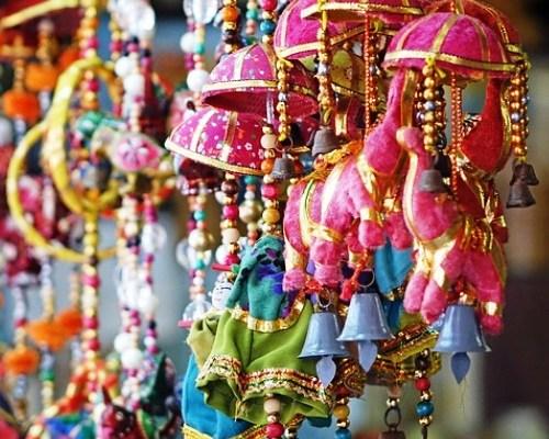 Wyjazdy do Indii