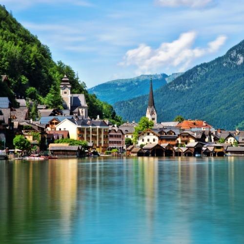 Austria na wyjazdy integracyjne