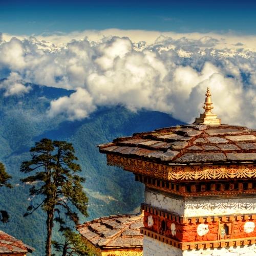 Wyjazdy do Bhutanu