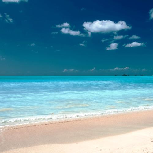 Antiga czyli rajska wyspa