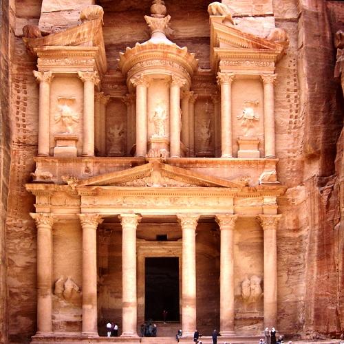 Wyjazdy do Jordanii